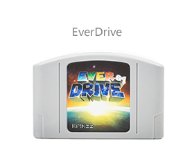 EverDrive
