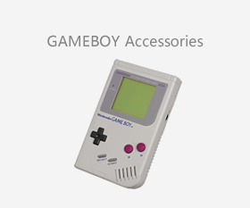 GameBoy Accessories