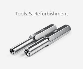 Tools & Refurbishment