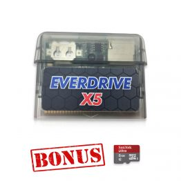 EverDrive X5