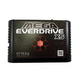 Mega EverDrive-X5