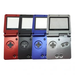 Nintendo Gameboy Advance SP Casing