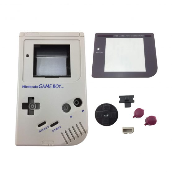 Nintendo Gameboy Casing