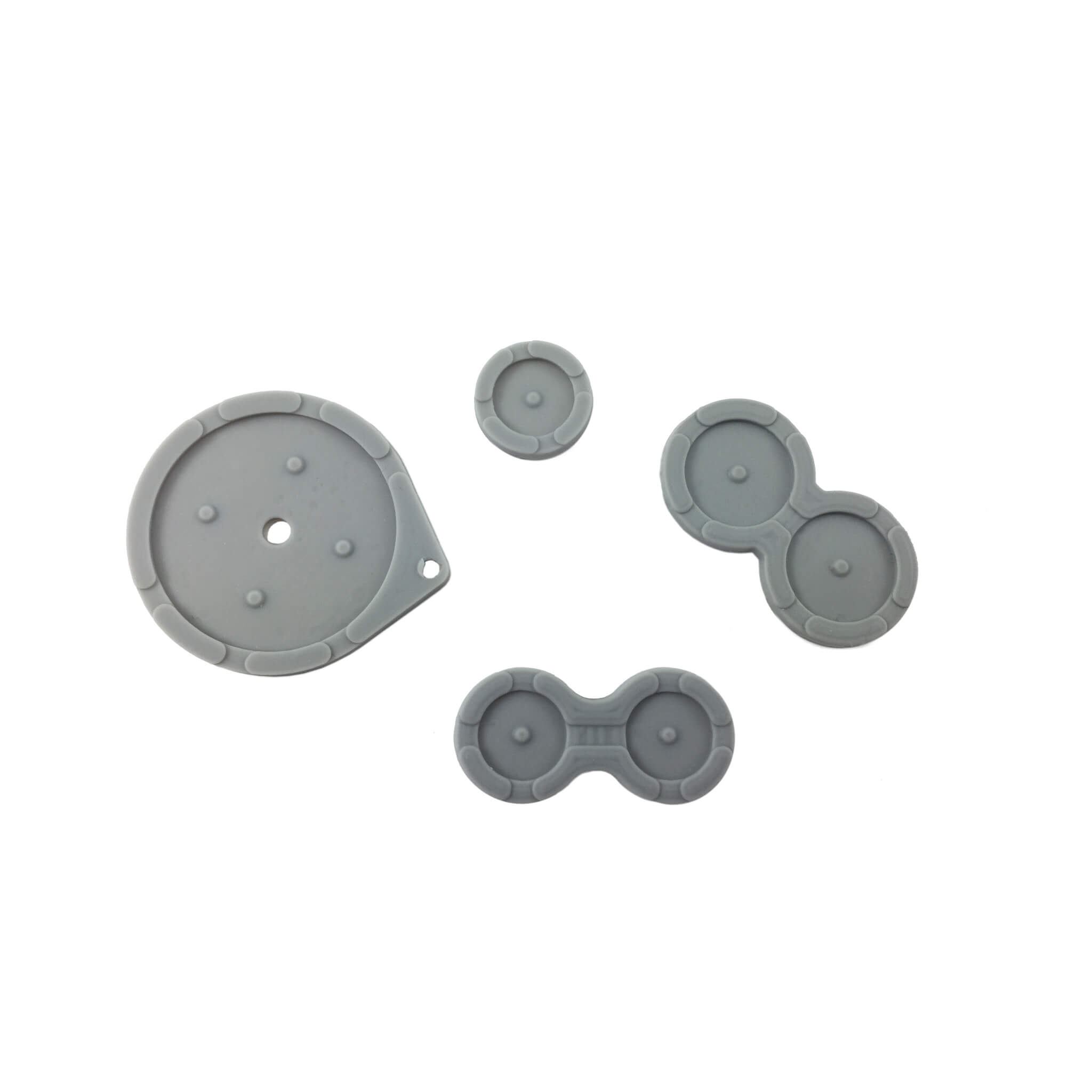 Nintendo Gameboy Advance SP Button Pads