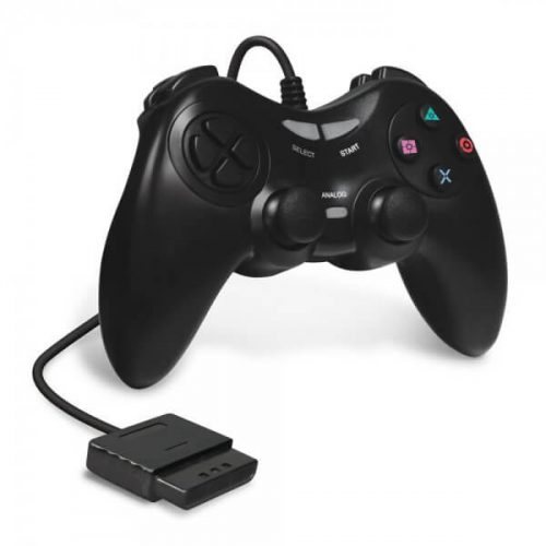 Sony Controllers
