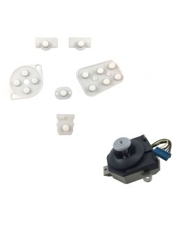 Nintendo 64 Controller Refurbishment Kit