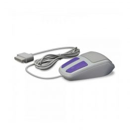 Retro Style Mouse for Super Nintendo 2