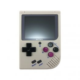 The New BittBoy
