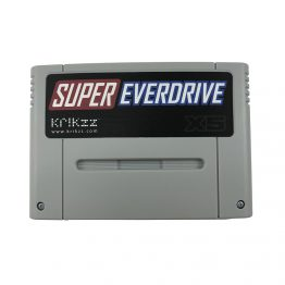 Super-EverDrive-X5