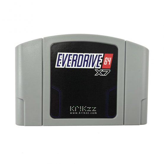 EverDrive 64 X7