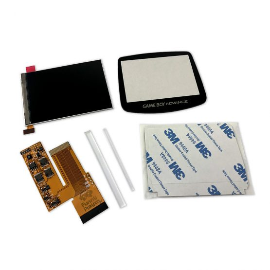 Funny Playing IPS LCD V2 Kit