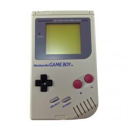 Nintendo Game Boy DMG