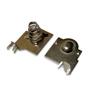 Replacement Game Boy Color Battery Terminals