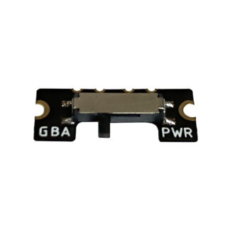 Replacement Nintendo Game Boy Advance Power Switch