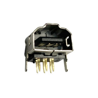 Replacement GBA Ext Port